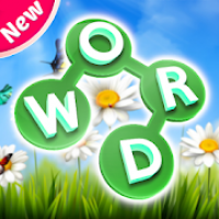 Word Connect & Word Story: New 2020 games