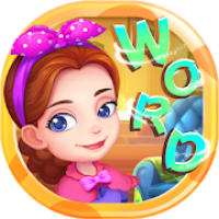 Word Connect-Word Link Puzzle Game