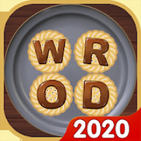 Word Cookies Puzzle - Word connect Game