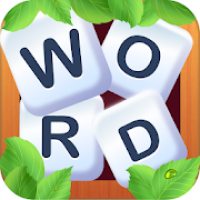 Word Discover & Puzzle Game