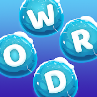 Word Frozen: Word Link Game