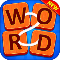 Word Game 2020 - Word Connect Puzzle Game
