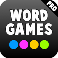 Word Games PRO - 92 in 1