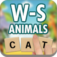 Word Search Animals