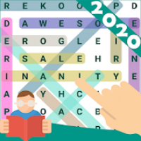 Word Search game 2020 ✏️📚 - Free word puzzle game