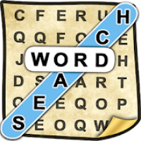 Word Search Puzzle | Latest Word Swipe Game