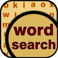 Word Search Puzzle | Search Hidden Words