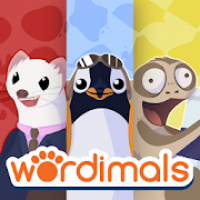 Wordimals - Epic Word Search