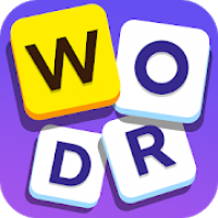Words Jigsaw - Lucky Word Search Puzzles