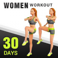Workout for Women - Lose Weight for Women 30 Days