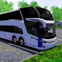 World Heavy Bus Drive Simulator:Bus Driving Games