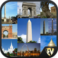 World Monuments Travel & Explore Offline Guide