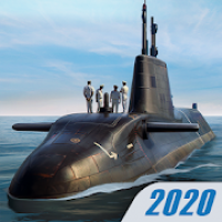 WORLD of SUBMARINES: Navy Shooter 3D Wargame