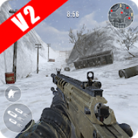 World War Army - New Free FPS Shooting Games