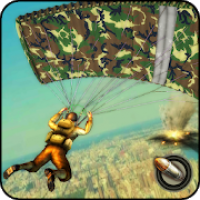 World War ww2 Firing battlegrounds: Free Gun Games