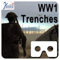 WW1 Trenches Virtual Reality (VR)