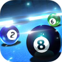 Zen 8 Ball Multiplayer Game