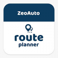 Zeo Route Planner - Free unlimited stops