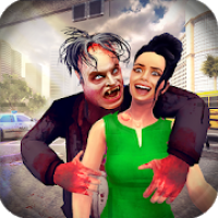 Zombie Hunter Ultimate Zombie Sniper Shooting Game