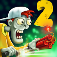 Zombie Ranch- Defend yourself against zombies