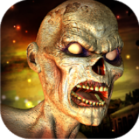 Zombie Shooting Game: Dead Frontier Shooter FPS