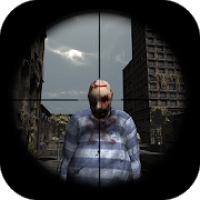 Zombie Sniper Hunter: The Last Apocalypse War